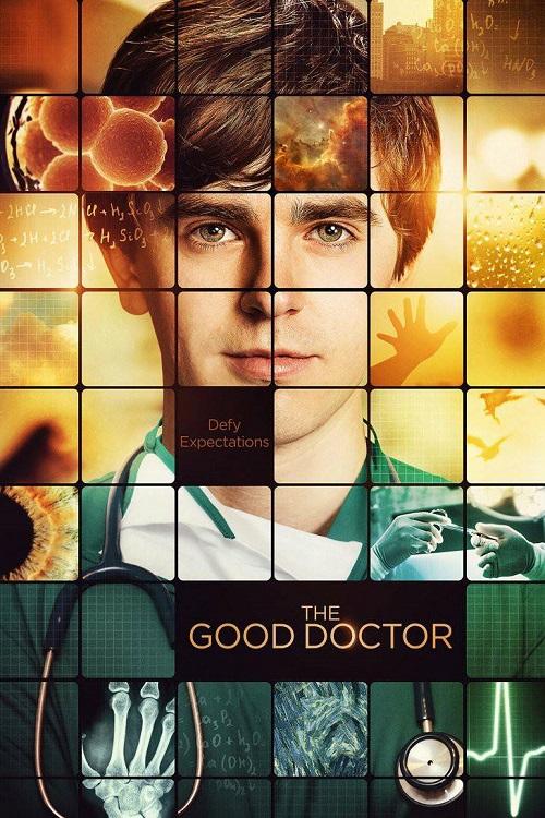 دانلود قسمت 20 فصل 3 سریال The Good Doctor | دکتر خوب