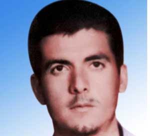 شهید قربانی-محمدحسین