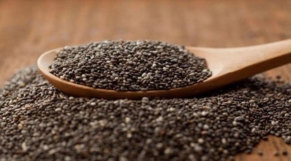 طریقه مصرف و طبع دانه چیا