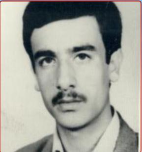 شهید حشمتی-علی اکبر