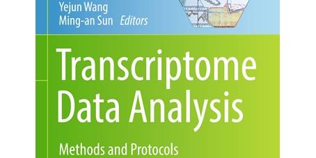 کتاب آنالیز داده های ترنسکریپتوم Transcriptome Data Analysis