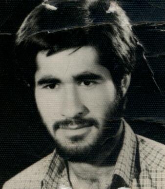 شهید جاروبی افتخاری-جواد