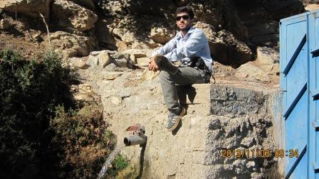 گروه گردشگری باچان توریسم