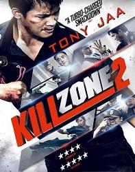 دانلود فیلم منطقه کشتار 2 Kill Zone 2015 دوبله فارسی