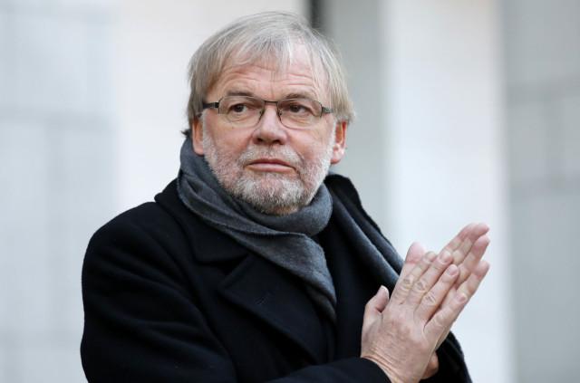 یوستین گردر، نویسنده نروژی