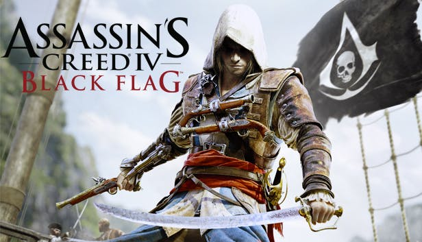 دانلود سیو بازی Assassins Creed IV Black Flag
