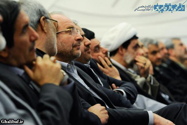 مراسم تکریم و معارفه رئیس سازمان پیشگیری و مدیریت بحران