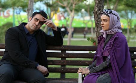 عکس های بازیگران سریال برادر ماه مبارک رمضان 95