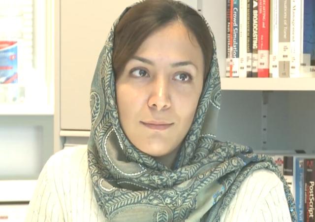 دکتر میترا فاطمی