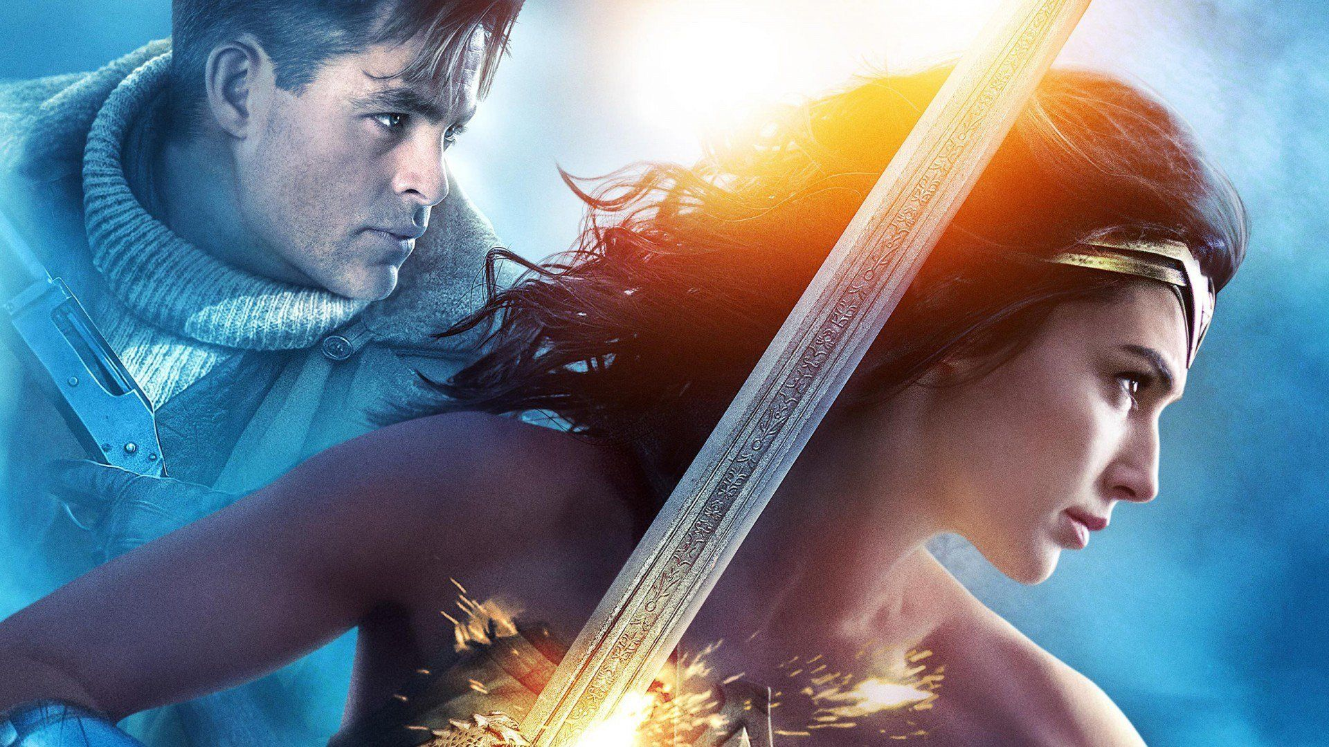 زیرنویس Wonder Woman