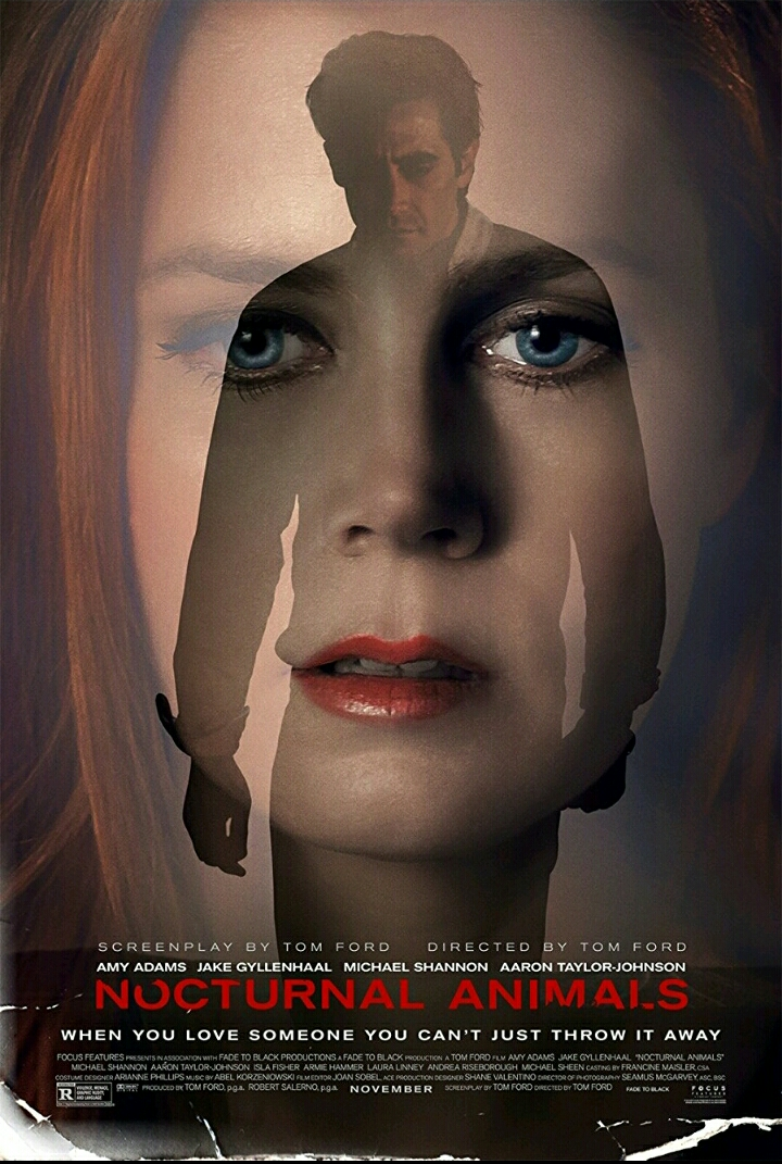Nocturnal Animals-2016