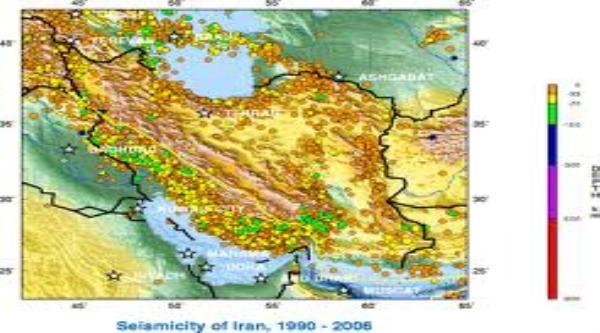 توسعه منطقهای در نواحی مرزی شمال غربی ایران