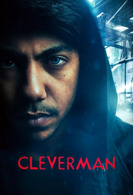 دانلود سریال Cleverman