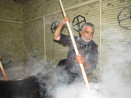 پیام تسلیت به مناسبت درگذشت حاج حسین جعفری