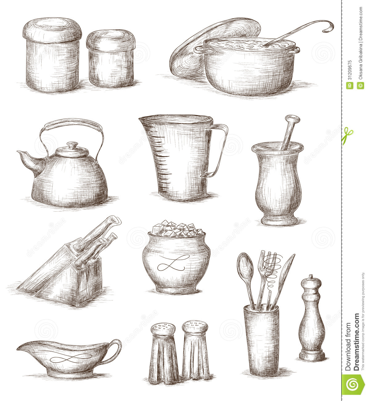 Hand-drawn-kitchen-utensils-illustration-31209675.jpg