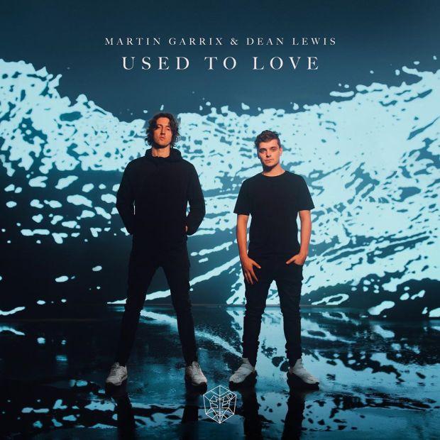 Martin Garrix دانلود آهنگ Used To Love  از مارتین گریکس و Dean Lewis با متن