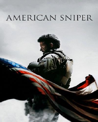 دانلود فیلم American Sniper 2014