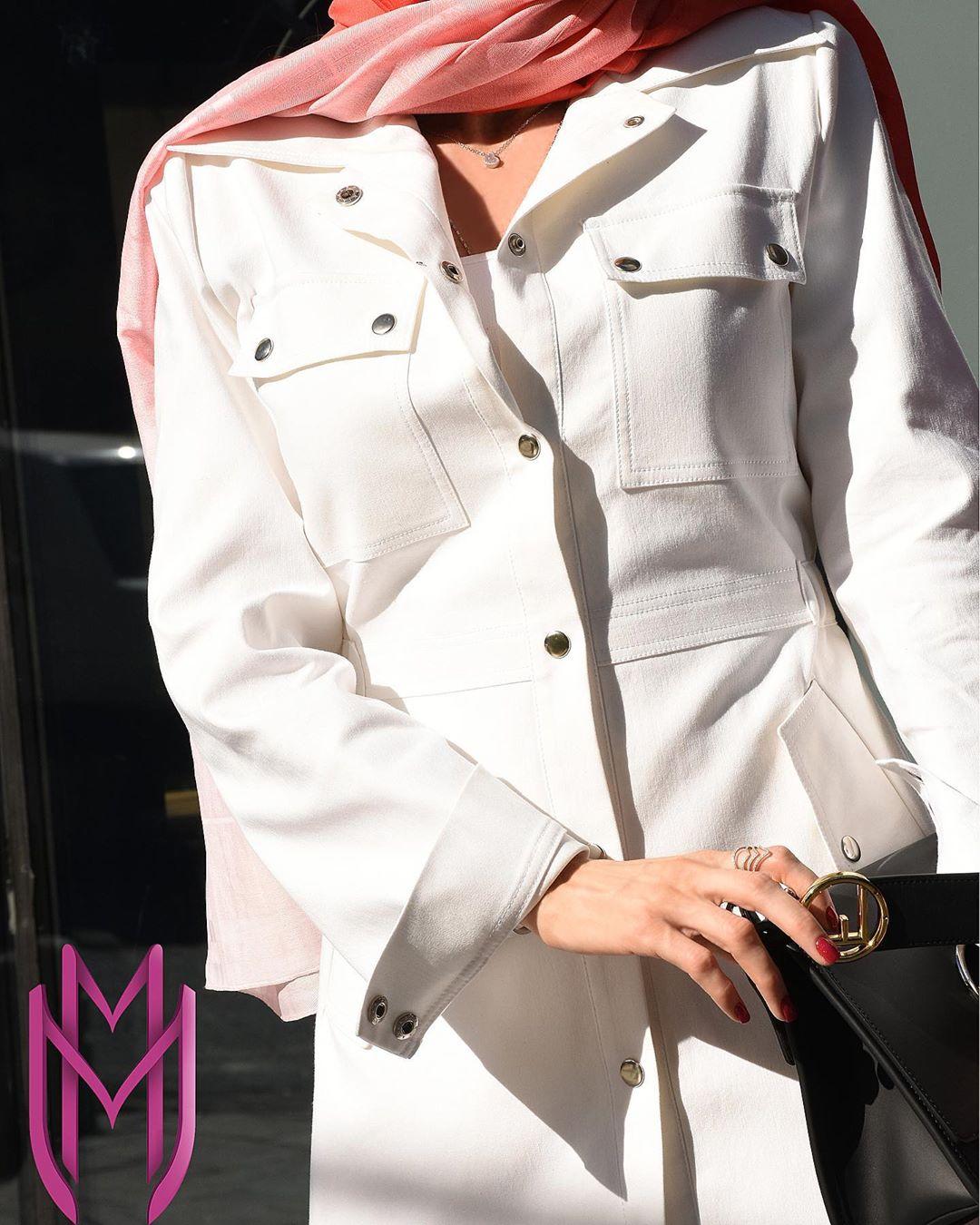 مدل مانتو تابستانی دخترانه اسپرت