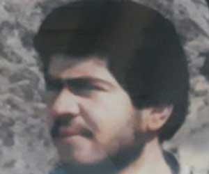 شهید شاهرخی-اسدالله