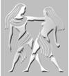 علامت Gemini
