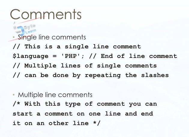 چگونه یک زبان برنامه نویسی یاد بگیریم؟ قسمت دوم