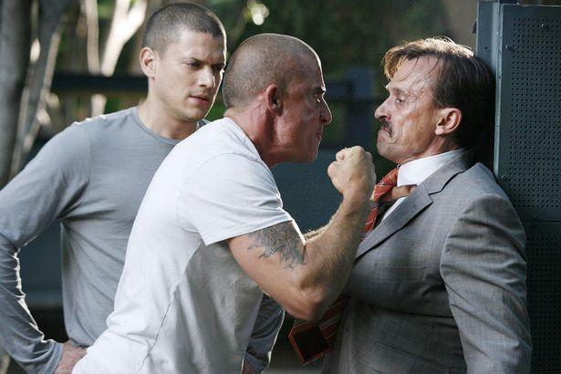 دانلود فصل 5 سریال فرار از زندان prison break sc3