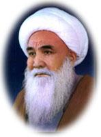 نظر آیت الله محقق کابلی در مورد قمه زنی