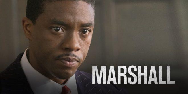 زیرنویس Marshall 2017