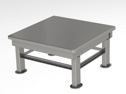 پروژه رایگان سالیدورک - Solidworks -میز
