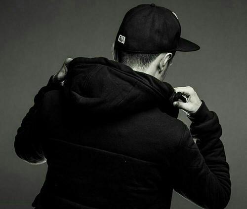 عکس پسرانه ی کلاه دار برای پروفایل
