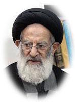 نظر آیت الله شبیری زنجانی در مورد قمه زنی