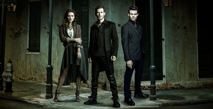 دانلود زیرنویس فصل 5 سریال اصیل ها The Originals s5 4