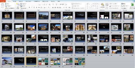 دانلود مطالعات و تاریخچه ورودی در معماری