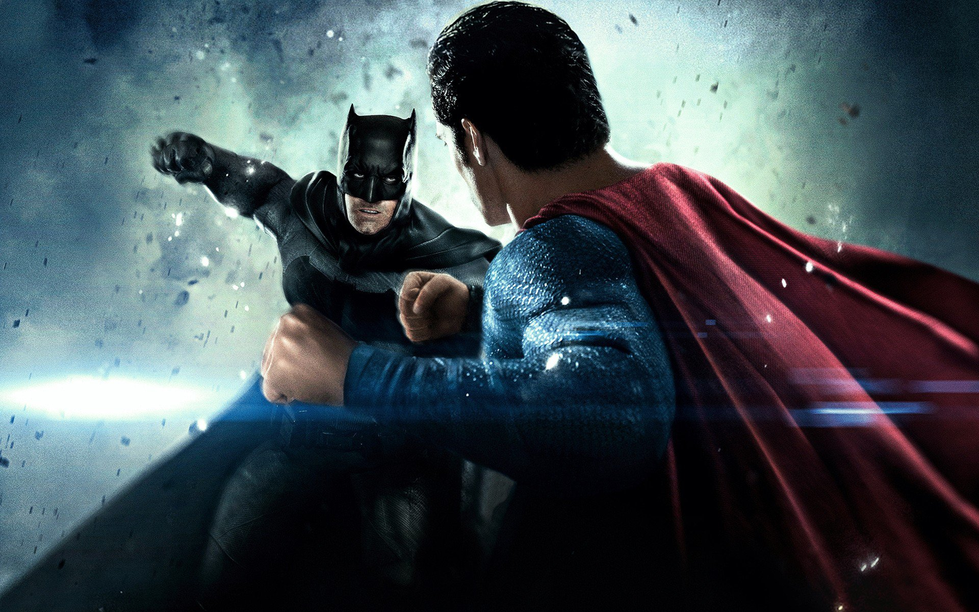 دانلود فیلم Batman V Superman Dawn Of Justice 2016
