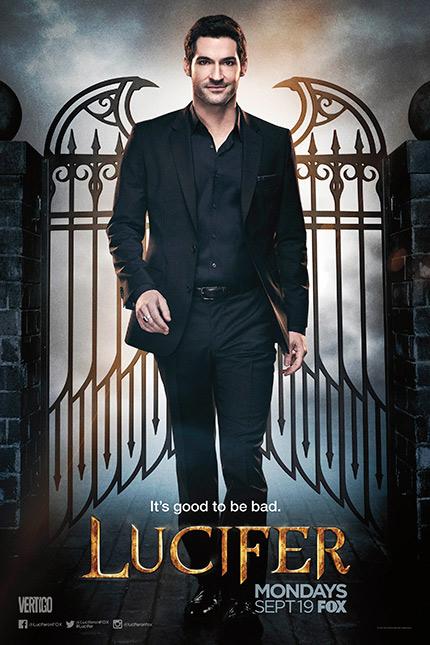 دانلود فصل دوم سریال Lucifer
