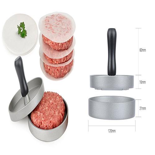 دستگاه همبرگر زن خانگی
