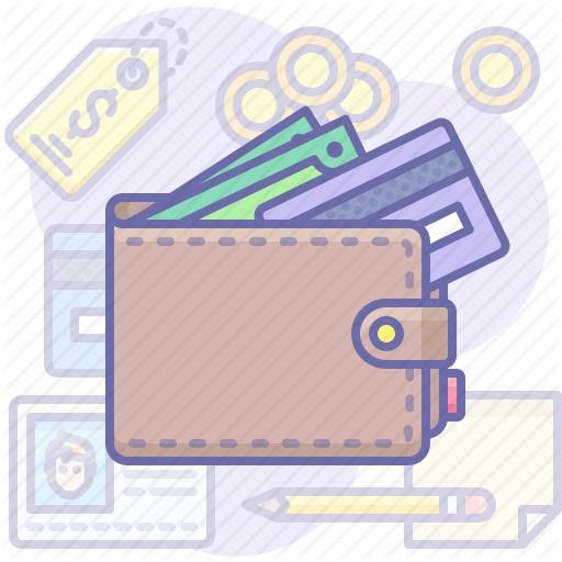 کیف پول بلاک چین برای تمامی ارز های دیجیتال از جمله بیت کوین +اتریوم+کوین کش+