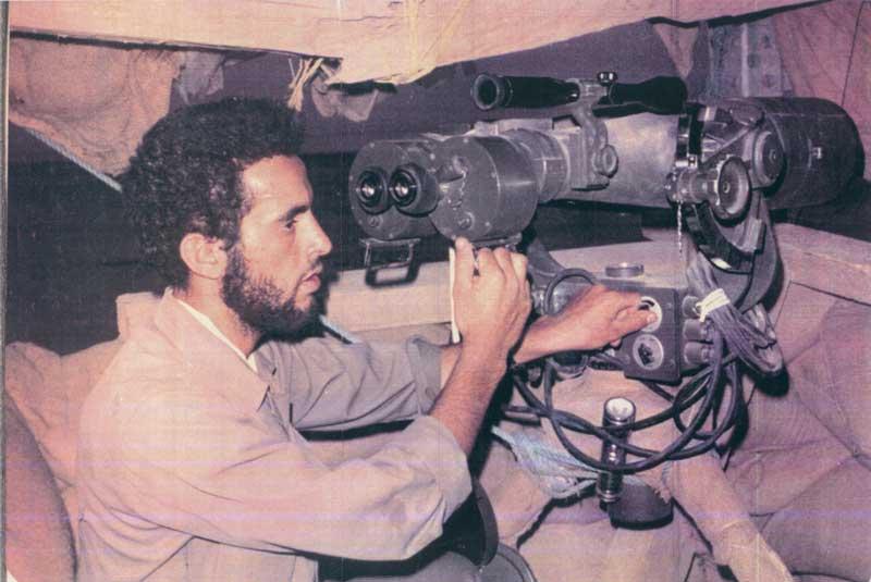 زیارت مزار شهید کابلی-حسین