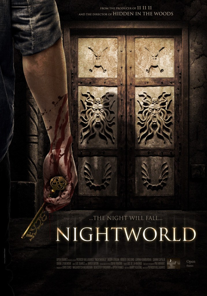 فیلم Nightworld 2017