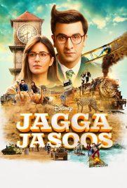 دانلود فیلم Jagga Jasoos 2017 با زیرنویس فارسی