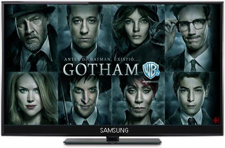 دانلود سریال گاتهام Gotham فصل 3