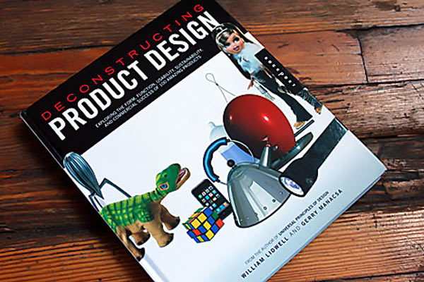 Deconstructing-product-design