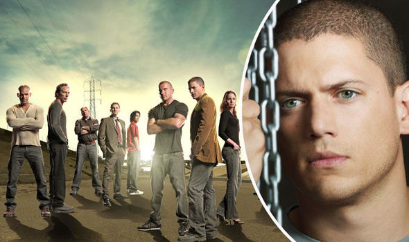 دانلود فصل 5 سریال فرار از زندان prison break sc4