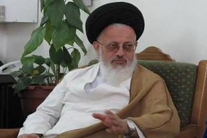 پیام تبریک آیتالله سیدمجتبی حسینی به تولیت جدید آستان قدس رضوی