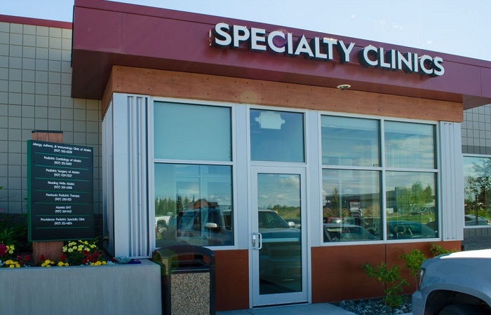 subspecialty clinic