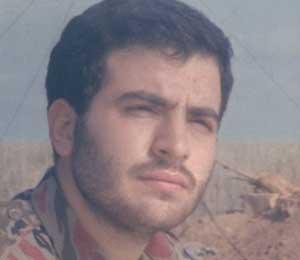 خاطرات سید محمود حسینی