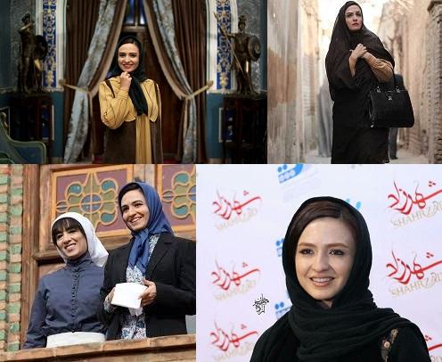 گلاره عباس شهرزاد