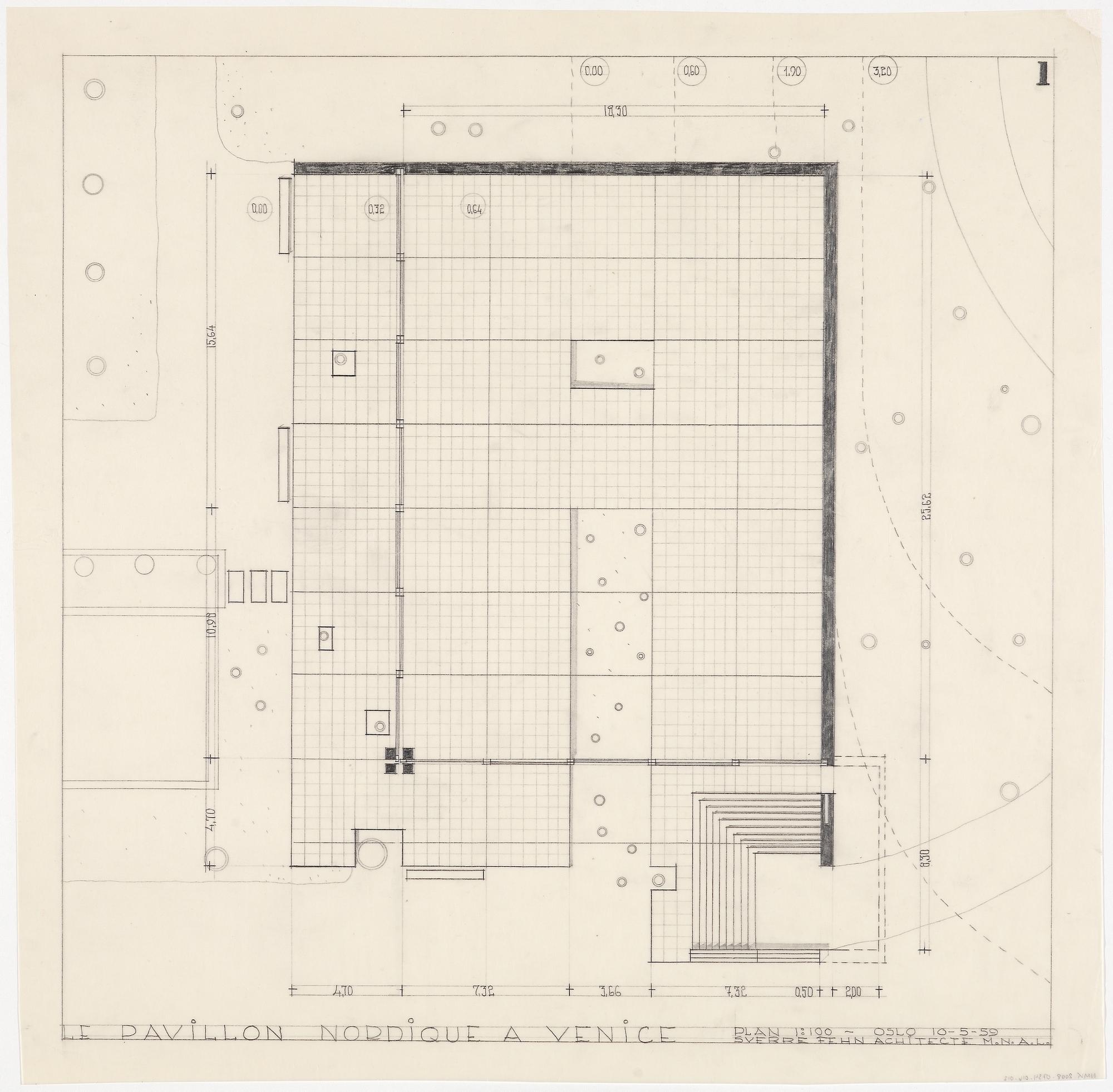 Plan / NMK.2008.0734.016.012 / Fotolisens: Fri ikke-kommersiell bruk