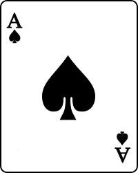 معانی کارت های ورق سری پیک - falgir.blog.ir