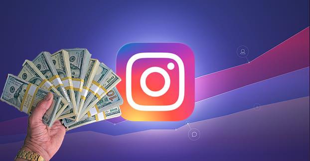 کسب درآمد با اینستاگرام در ایران